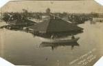 Окраина Кременчуга - наводнение 1931 года - фото 459