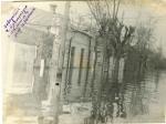 На улицах Кременчуга во время наводнения 1931 года - фото 484