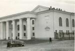 Дворец Культуры Автозавода в Кременчуге. 1952 год. - фото 243