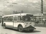 Первый тролейбус в Кременчуге - фото 254