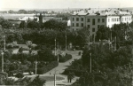 Приднепровский парк в Кременчуге. 1966 год. - фото 273