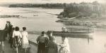 Набережная Днепра в Кременчуге. 1950-е года. - фото 314
