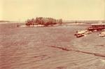 Остров Фантазия в Кременчуге 1968 год. - фото 377
