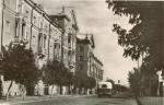 Улица Пролетарская в Кременчуге 1958 год - фото 366
