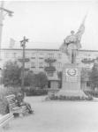 Улица Ленина. Памятник Воину Освободителю. Кременчуг - фото 139