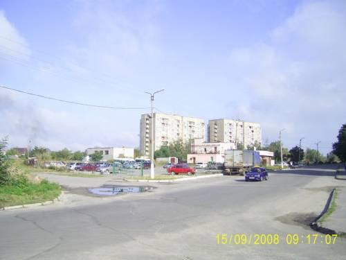 Раковка. Переулок Пальмира-Тольяти - фото 29