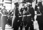 Николай II перед отправкой войск на русско-японскую войну - фото 82