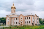 Троицкая церковь в Кременчуге - фото 564