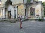 Руины клуба Железнодорожников - фото 1511