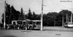 Остановка троллейбуса «Речпорт» - фото 1598