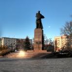 Памятник Т.Г.Шевченко в Кременчуге - фото 207