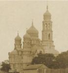 Троицкая церковь в Кременчуге 1915 год - фото 565