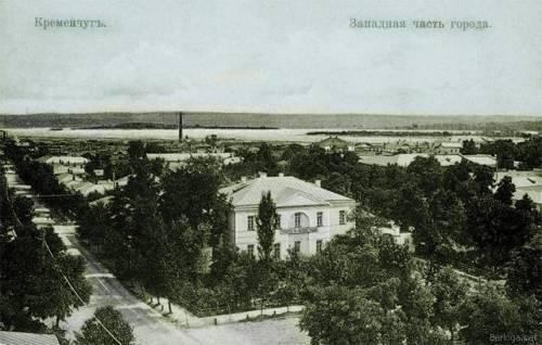 Кременчуг. Западная часть города - фото 2