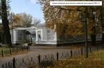 Одноэтажный дом возле главной проходной КВСЗ - фото 1208