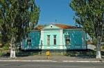 Приёмный покой станции Крюков-на-Днепре - фото 213