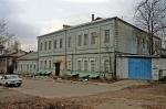 После войны - школа №8, сейчас учебно-производственный комбинат. - фото 215
