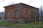 Служебное здание станции Крюков-на-Днепре - фото 211