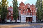 Клуб имени Котлова в Крюкове