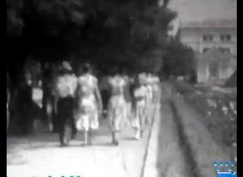 Кременчуг 1960 - видео 967