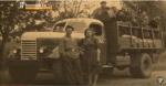 Кременчугский автобус и первые такси – видео №1715
