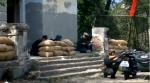 Кременчуг реконструкция взятие Берлина - видео 974