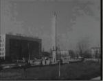 Сюжет из информационной программы Время от 03.05.1973. Кременчуг - новый город.