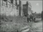 Развалины Пивоваренного завода Ямпольского 1958 год. - видео 220