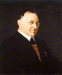 Герасимович Борис Петрович