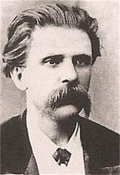 Житецкий Павел Игнатьевич