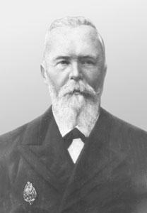 Богаевский Овксентий Трофимович
