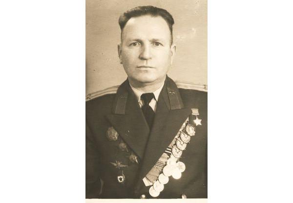 Цыплухин Николай Дмитриевич
