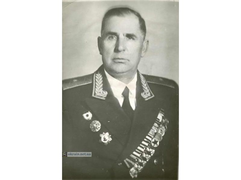 Никитченко Николай Степанович