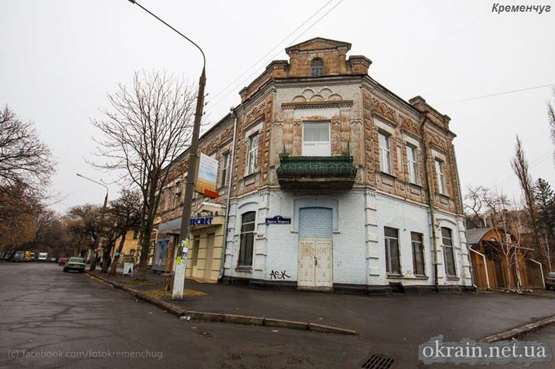 Дом по улице лейтенанта Покладова 7 — фото 1426