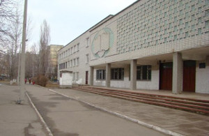 В Кременчуге школу № 6 закрыли на карантин