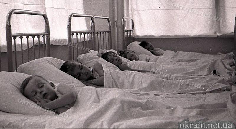 Детский садик Кременчуг 1961 год - фото № 110