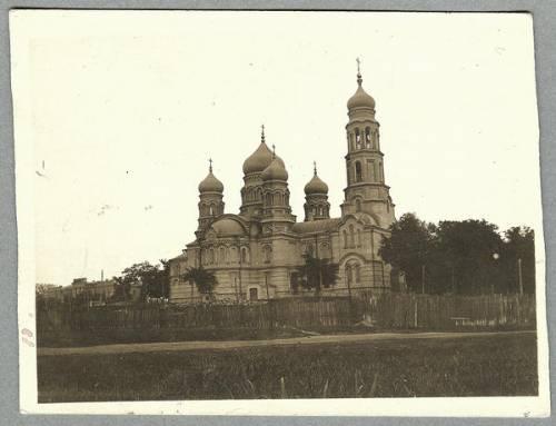 Троицкая церковь Кременчуг - фото № 45