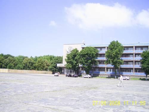 Гостиница Кремень Кременчуг - фото № 33