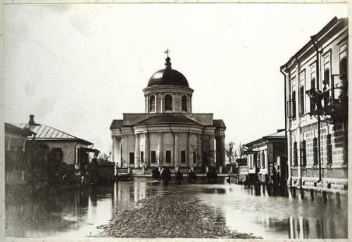 Наводнение 1877 года - фото № 8