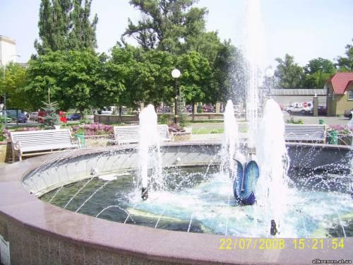 Крюков Проходная КВСЗ - фото № 36