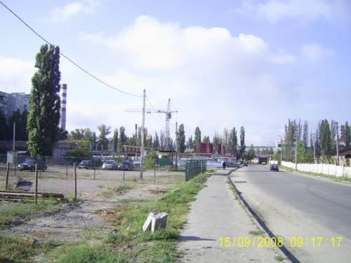 Раковка Переулок Пальмира-Тольяти Вид на КВСЗ - фото № 30