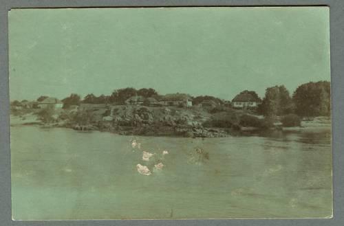 Кременчуг в 19 веке - открытка № 39