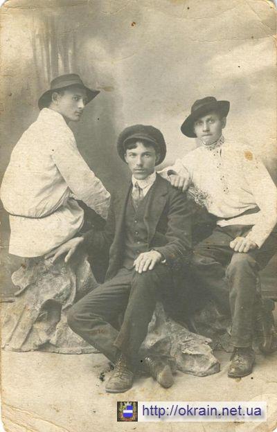 Афанасий Андреевич Бутырин - Командир Красной гвардии Кременчуга - фото № 406