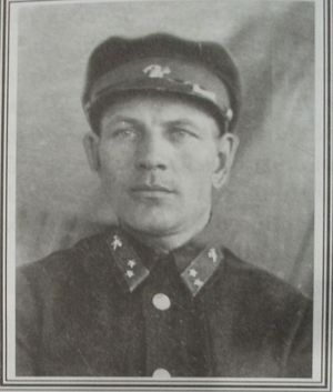 Банков Николай Иванович