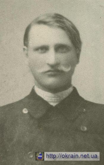 Болдарев Я.М. Начальник конного отряда ИК в Кременчуге 1918-1920 года - фото № 257