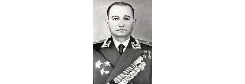 Челноков Николай Васильевич