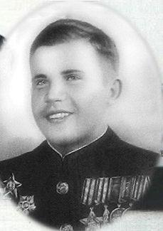 Дорошенко Николай Иванович