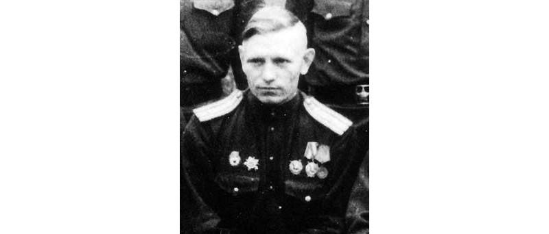Дудаков Александр Васильевич