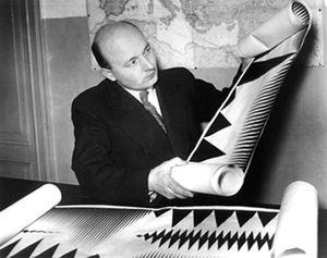 Оскар Фишингер - основатель киноавангарда