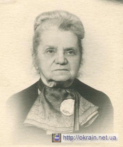 Флейшиц Е.А - Кременчужанка, первая женщина адвокат в России - фото № 270