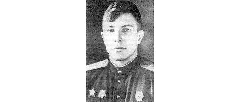 Гридинский Александр Иванович